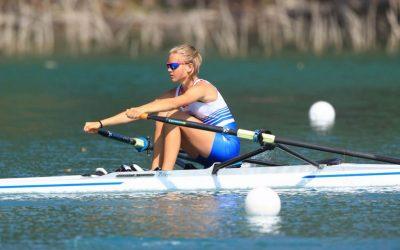 "La vittoria nella ""finalina"" consola Alexandra Kushnir: buon 7° posto mondiale"