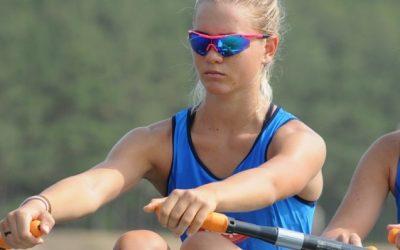 Alexandra Kushnir in finale B ai Mondiali Junior