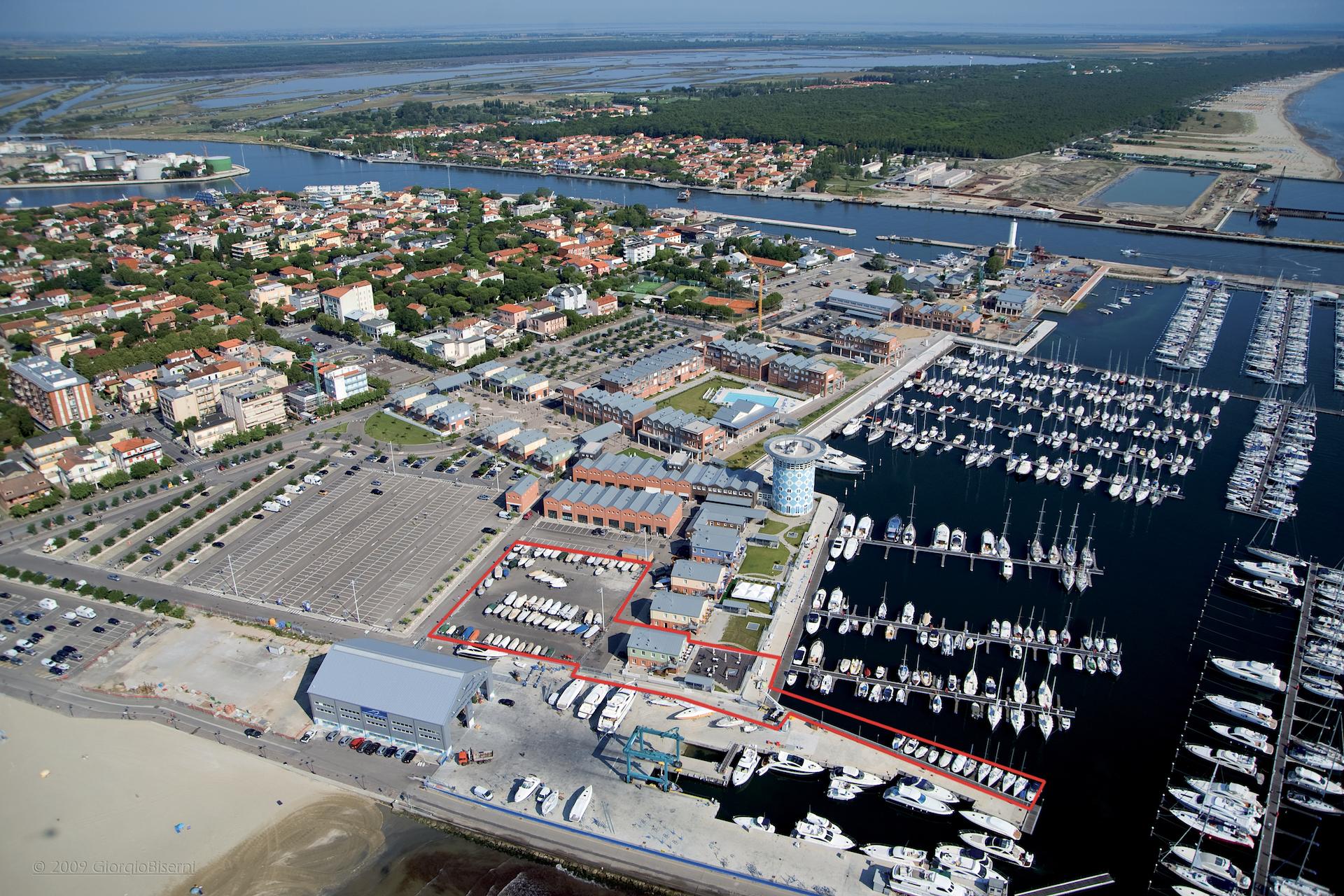 Circolo Canottieri_porto Marinara