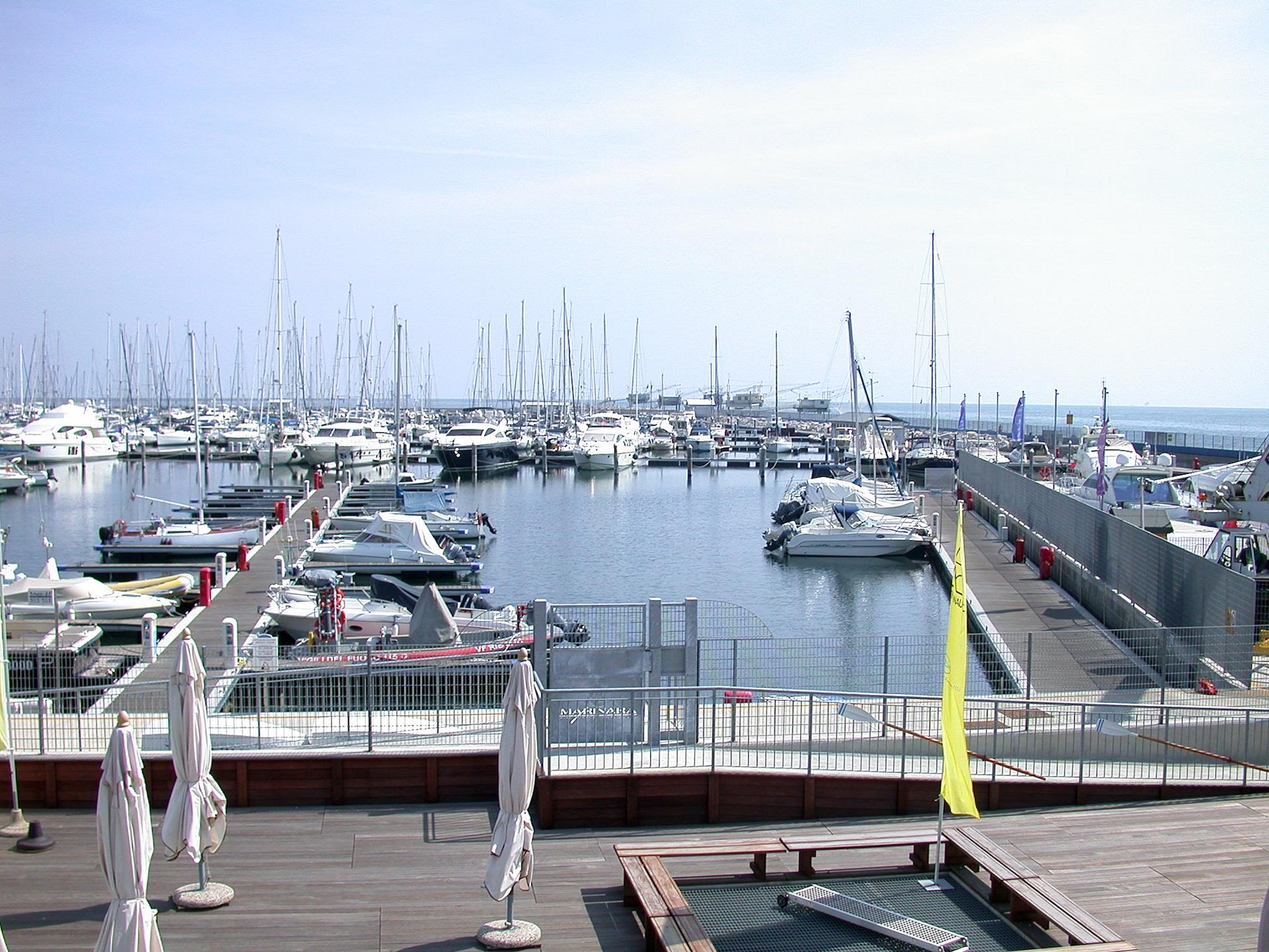 Circolo Canottieri_posti barca