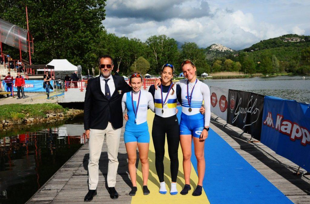 Un bronzo al 2° Meeting Nazionale