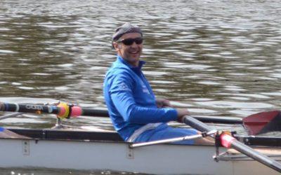 Oro e bronzo alla Winter Rowing Race