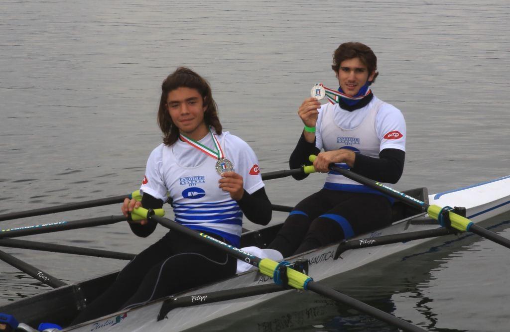 Due argenti e un bronzo al Supercampionato italiano
